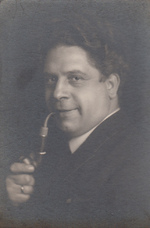 Felix Timmermans - originele foto - BARBAIX, E