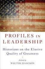 Profiles in leadership - Walter Isaacson (ISBN 9780393076554)