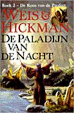 De Roos van de Profeet / 2 Paladijn van de nacht - M. Weis, Tracy Hickman (ISBN 9789024535828)