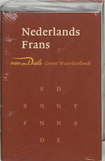 Groot woordenboek Nederlands-Frans - P. Bogaards (ISBN 9066481455)