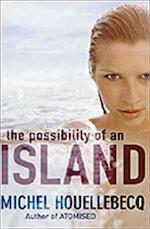 The possibility of an island - Michel Houellebecq (ISBN 9780753820711)