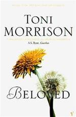 Beloved - Toni Morrison (ISBN 9780099760115)