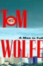 A man in full - Tom Wolfe (ISBN 9780224030366)