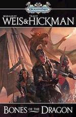 Bones of the Dragon - Margaret Weis (ISBN 9780765319739)
