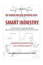 Basisboek Smart Industry - Willem Vermeend (ISBN 9789492460042)