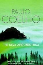 The Devil and Miss Prym - Paulo Coelho (ISBN 9780007132867)