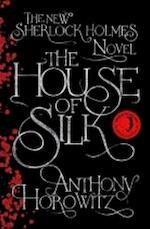 House of Silk - Anthony Horowitz (ISBN 9781409135982)