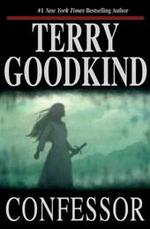 Confessor - Terry Goodkind (ISBN 9780765315236)