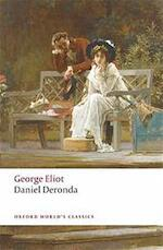 Daniel Deronda - George Eliot, Graham Handley (ISBN 9780199538485)