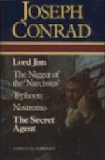 Lord Jim - Joseph Conrad (ISBN 9780905712406)