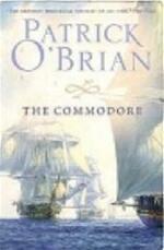 Commodore - Patrick O'brian (ISBN 9780006499329)