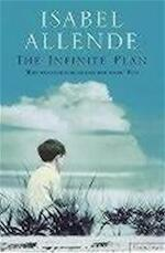 The infinite plan - Isabel Allende (ISBN 9780006546849)
