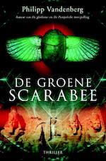 De groene scarabee - Philipp Vandenberg (ISBN 9789061127062)