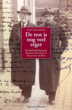 De rest is nog veel erger - Maurice Gilliams, Emmanuel De Bom (ISBN 9789028944169)