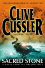Sacred Stone - Clive Cussler, Craig Dirgo (ISBN 9780141022482)