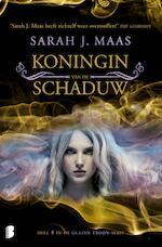 Koningin van de schaduw - Sarah J. Maas (ISBN 9789402308778)
