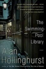 The Swimming-Pool Library - Alan Hollinghurst (ISBN 9780679722564)