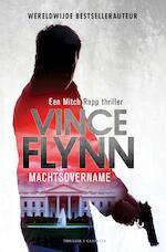 Machtsovername - Vince Flynn (ISBN 9789045210599)