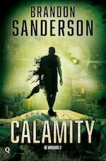 Calamity - Brandon Sanderson (ISBN 9789021404554)