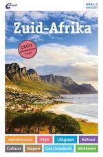 Wereldreisgids Zuid-Afrika - Dieter Losskarn (ISBN 9789018040109)