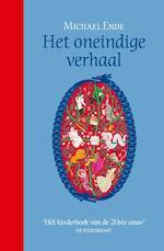 Het oneindige verhaal (Gouden Klassieker) - Michael Ende (ISBN 9789026143229)