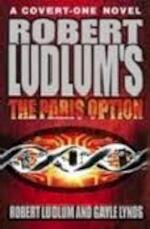 The Paris option - Robert Ludlum