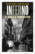 Inferno - Geert De Vriese (ISBN 9789089245458)