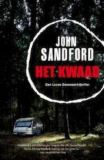 Het kwaad - John Sandford (ISBN 9789400507302)