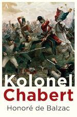 Kolonel Chabert - Honoré de Balzac (ISBN 9789025307967)