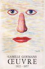 Œuvre - Camille Goemans
