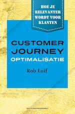 Customer Journey Optimalisatie