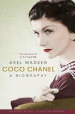 Coco Chanel - Axel Madsen (ISBN 9781408805817)