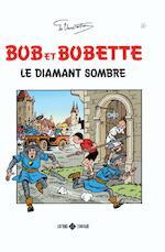 Le diamant sombre - Willy Vandersteen (ISBN 9789002026270)