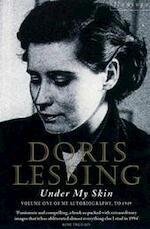 Under My Skin - Doris Lessing (ISBN 9780006548256)