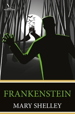 Frankenstein - Mary Shelley (ISBN 9789049912208)