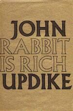 Rabbit is Rich - John Updike
