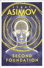 Second Foundation - Isaac Asimov (ISBN 9780008117511)