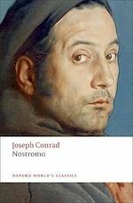 Nostromo - Joseph Conrad (ISBN 9780199555918)