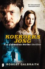 Koekoeksjong - Robert Galbraith (ISBN 9789022580875)