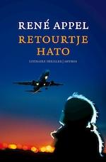 Retourtje Hato - René Appel (ISBN 9789026340680)