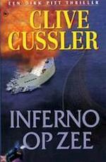 Inferno op zee - Clive Cussler (ISBN 9789051085853)