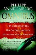 Philipp Vandenberg omnibus - Philipp Vandenberg (ISBN 9789045203058)