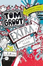 Tom Groot 6 - Extra speciaal (duh!) - Liz Pichon (ISBN 9789177356004)