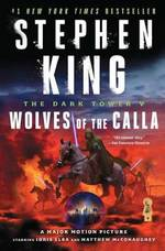 Wolves of the Calla - Stephen King, Bernie Wrightson (ISBN 9780743251624)