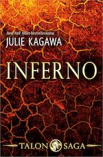 Inferno - Julie Kagawa (ISBN 9789402755305)