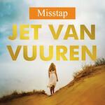 Misstap - Jet van Vuuren (ISBN 9789045215068)
