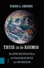 Thuis in de kosmos - Taede A. Smedes, Taede Smedes (ISBN 9789462987081)