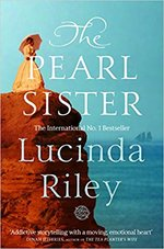The Seven Sisters 04. The Pearl Sister - Lucinda Riley (ISBN 9781509840076)