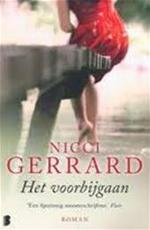 Het voorbijgaan - Nicci Gerrard (ISBN 9789022568606)