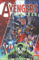Avengers Forever - Kurt Busiek, Roger Stern, Carlos Pacheco (ISBN 9780785107569)
